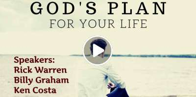GOD'S PLAN FOR YOU | Understanding Your Purpose