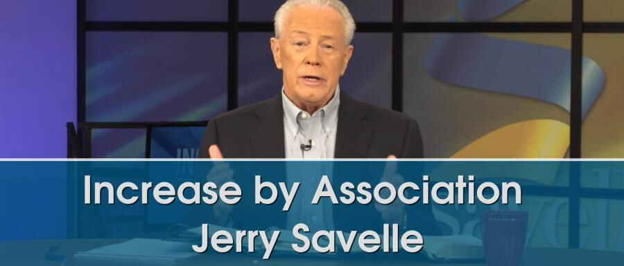 Increase by Association - Jerry Savelle (3-feb-2018)