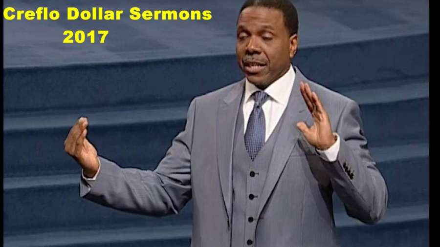 """Unstuck"" Your World with Creflo Dollar Ministries"