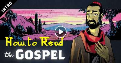 How to Read the Gospel - The Bible Project (November-11-2019)