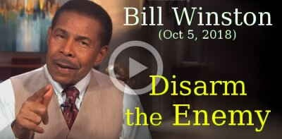 Bill Winston Ministries (October 5, 2018) - Disarm the Enemy
