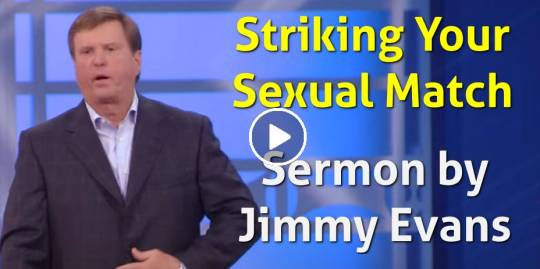 Striking Your Sexual Match - Jimmy Evans (February-19-2021)