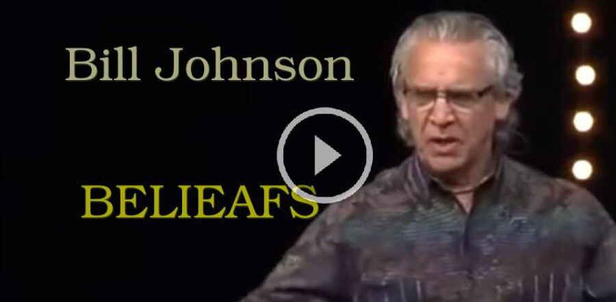 Bill Johnson prophecy warning (April-17-2018) BELIEAFS