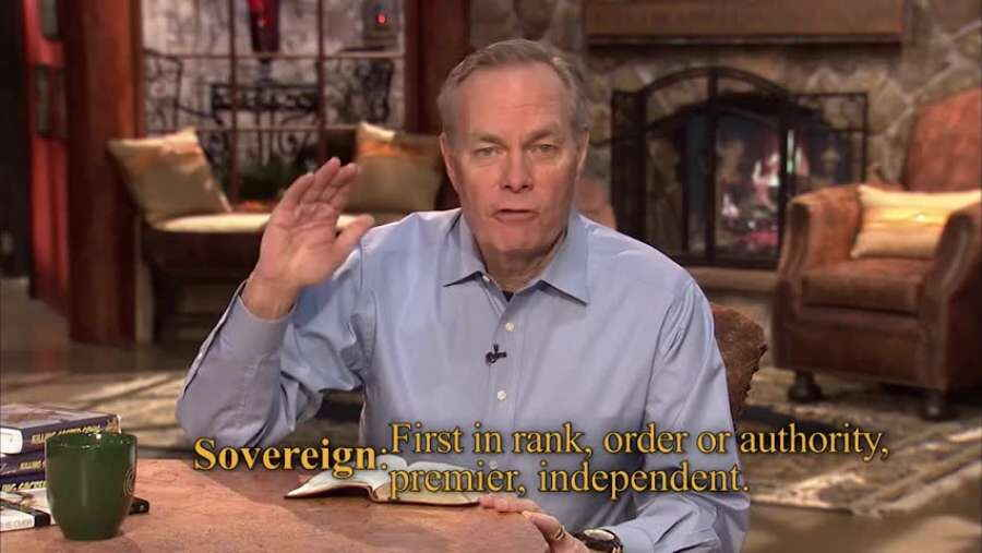Killing Sacred Cows - Week 1, Day 4 - The Gospel Truth - Andrew Wommack