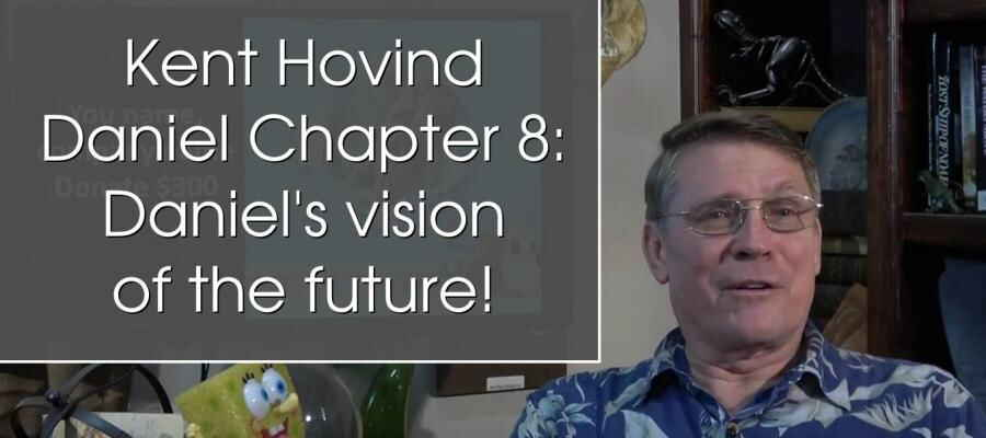 Dr. Kent Hovind - Daniel Chapter 8: Daniel's vision of the future! (2-13-18)