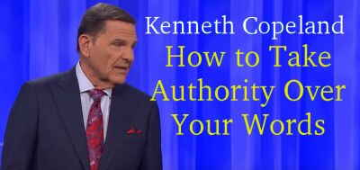 Kenneth Copeland (May 1, 2018) - How to Take Authority Over Your Words