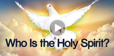 Who Is the Holy Spirit? - Sid Roth's It's Supernatural! (May-11-2019)
