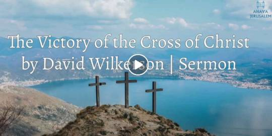 David Wilkerson - The Victory of the Cross of Christ (April-03-2021)