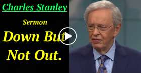 Charles Stanley - Down But Not Out (November -30-2020)