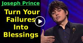 Joseph Prince - Turn Your Failures Into Blessings (December-04-2020)