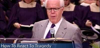 How To React To Tragedy - Jesse Duplantis (06-03-2018)