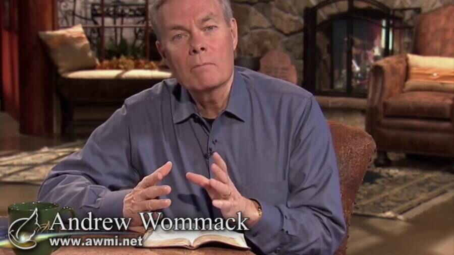 Live Bible Study with Andrew Wommack and John Donnelly - February 21st, 2017
