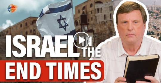 Israel in the End Times - Jimmy Evans (May-05-2021)