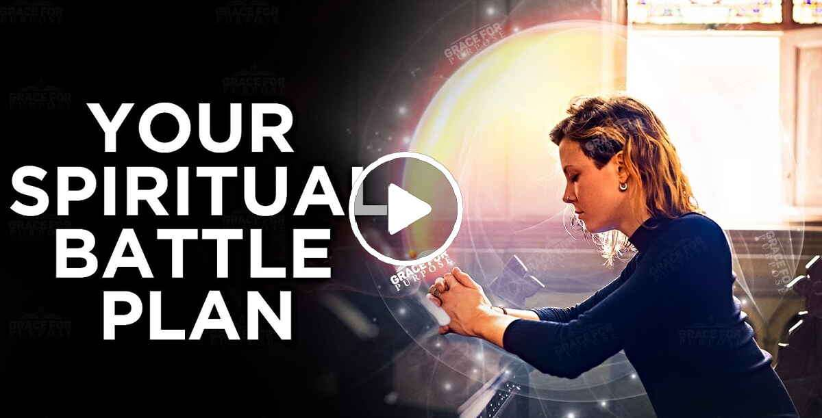 There Is A Way To Victory When It Comes To Spiritual Battles! - Christian Motivation