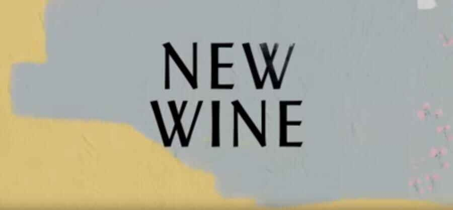 New Wine (Lyric Video) - Hillsong Worship