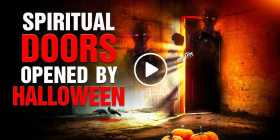 Guard Your Salvation! Should Christians Celebrate Halloween? - Christian Motivation