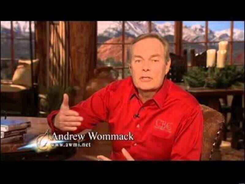 Hebrews Highlights - Andrew Wommack