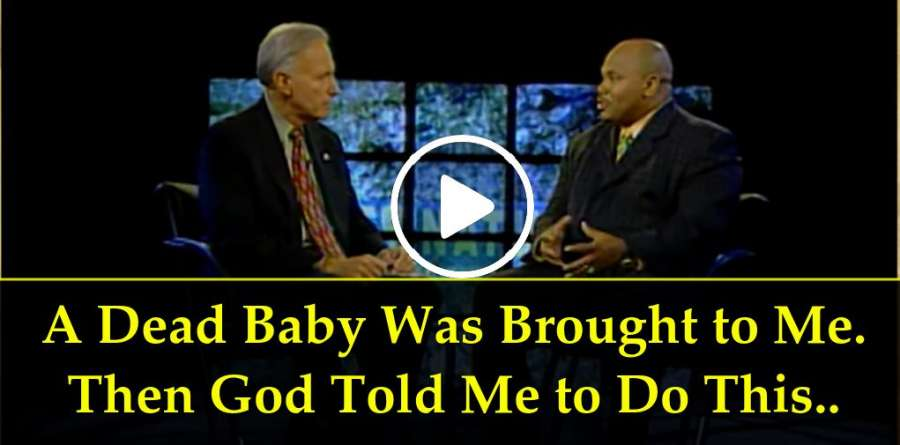 A Dead Baby Was Brought to Me. Then God Told Me to Do This.. - Sid Roth's It's Supernatural! (April-19-2019)