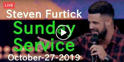 Steven Furtick October-27-2019 Sunday Service 5PM, 8PM, 10PM - Elevation Church Live Stream