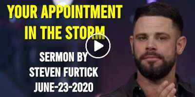 Your Appointment In The Storm - Steven Furtick (June-23-2020)