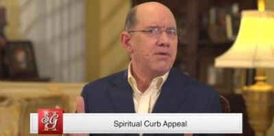 September 5 2018: 'Spiritual Curb Appeal' - Rick Renner