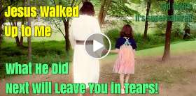 Sid Roth Sunday Show June-16-2019 - Jesus Walked Up to Me. What He Did Next Will Leave You in Tears!