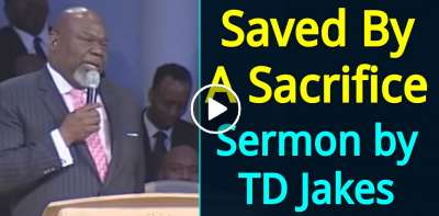 T D  Jakes Sermons 2019 Online | New and Archives sermons of
