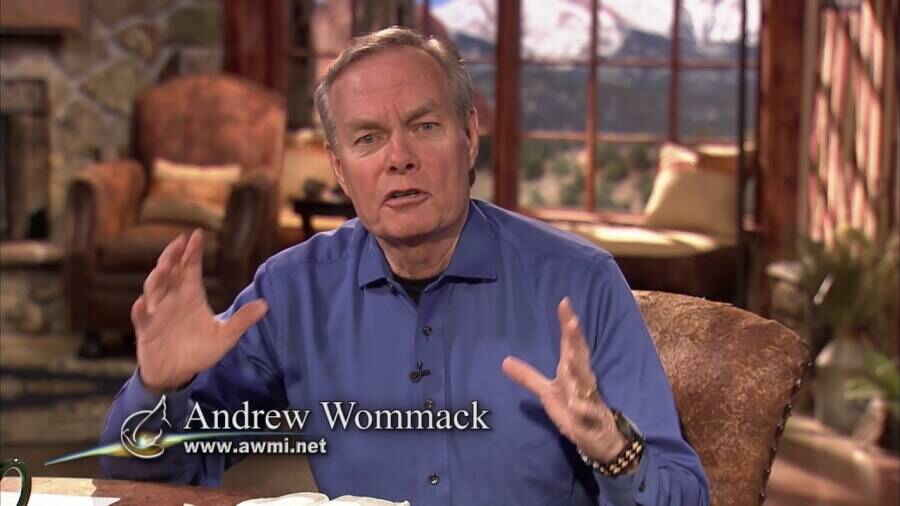 Christian Survival Kit - Week 4, Day 1 - The Gospel Truth - Andrew Wommack