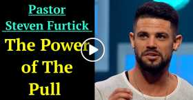 The Power of The Pull | Work Your Window | Pastor Steven Furtick (October-24-2020)