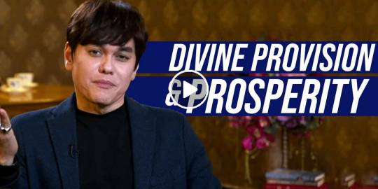 "Joseph Prince - Rightly Understanding the ""Prosperity Gospel"" (March-03-2021)"