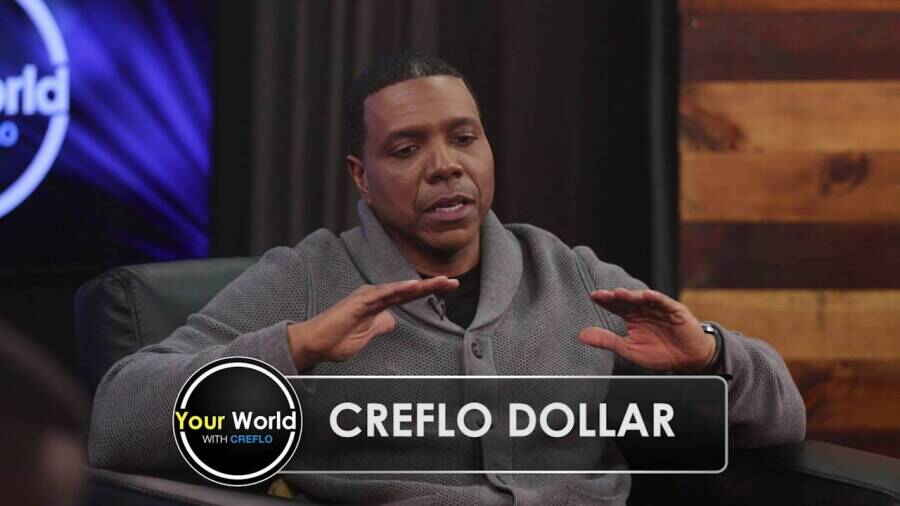 """Transgender, Part 2"" Your World with - Creflo Dollar Ministries"