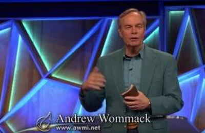 Andrew Wommack - You've Already Got It - Week 1, Day 3 -The Gospel Truth