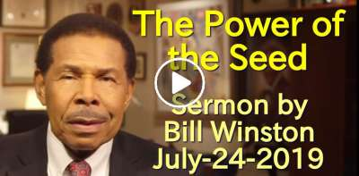 The Power of the Seed - Bill Winston (July-24-2019)