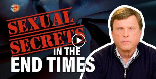 Sexual Secrets in the End Times - Jimmy Evans (April-21-2021)
