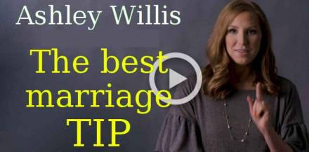 MarriageToday (October 10, 2018) - Assume the Best - In Conversation with Ashley Willis