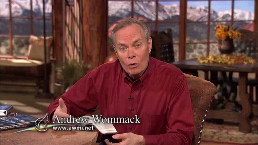 Christian Survival Kit - Week 3, Day 5 - The Gospel Truth - Andrew Wommack