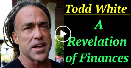 Todd White - A Revelation of Finances (February-15-2021)