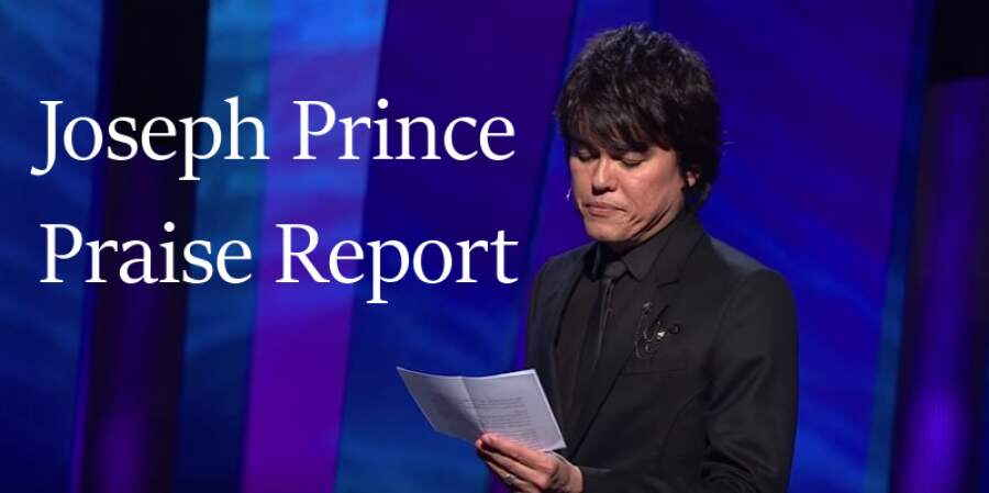 Praise Report—Delivered from Addictions and Life Transformed - Joseph Prince