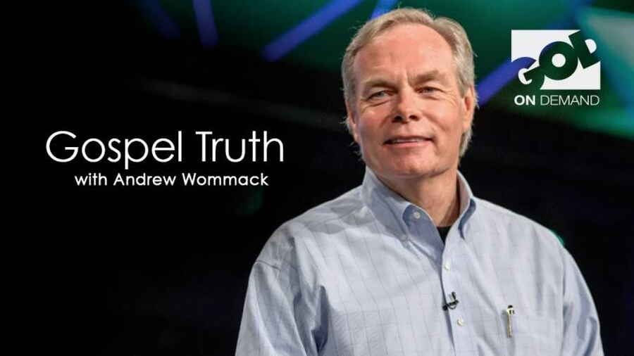 Andrew Wommack - What is a Christian? Week 1, Day 4 -The Gospel Truth