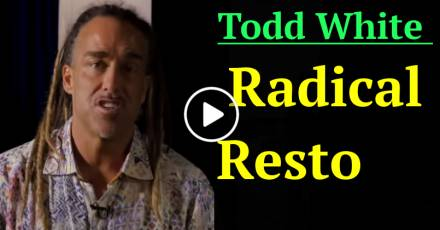 Todd White - Radical Restoration (March-04-2021)