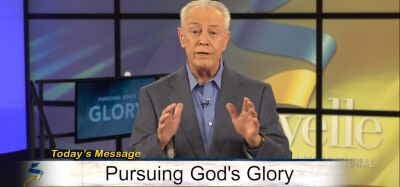 Jerry Savelle (May 5, 2018) - Pursuing God's Glory, Part 1