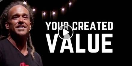 Todd White - Your Created Value (March-03-2021)
