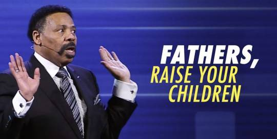 A Man's Responsibility - Sermon by Tony Evans (March-18-2019)