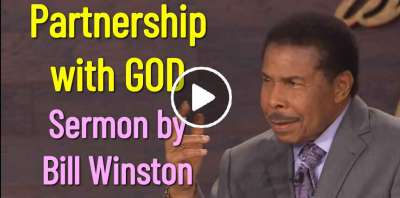 Partnership with GOD - Faith and Corresponding Action - Bill Winston (June-23-2019)