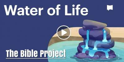 Water of Life - The Bible Project (April-08-2020)