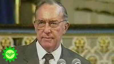 Father God - Derek Prince