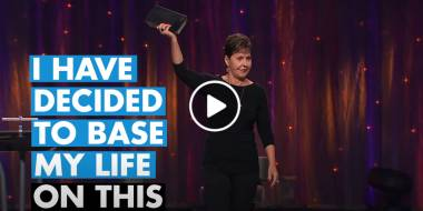 Bad-Stinky-Foul Mood Fixer - Joyce Meyer (March-03-2021)