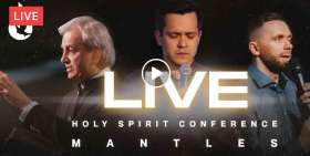 Holy Spirit Conference LIVE - Benny Hinn Live Stream (January-16-2021)