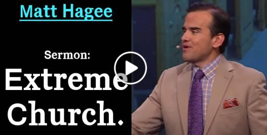 John Hagee & Matt Hagee 2019 Sermons and Sunday Services