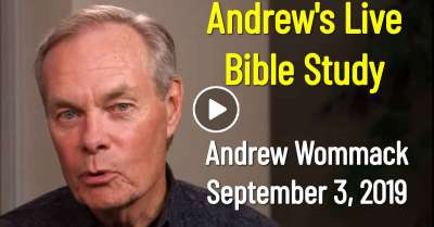 Andrew Wommack Youtube Sermons | Andrew Wommack videos